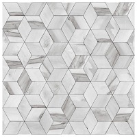 L59209 Обои Ugepa Hexagone